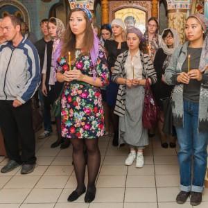 20150901 010 Молебен на начало учения храм святой мученицы Татианы Омск IMG_7003