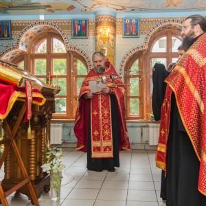 20150901 012 Молебен на начало учения храм святой мученицы Татианы Омск IMG_7008