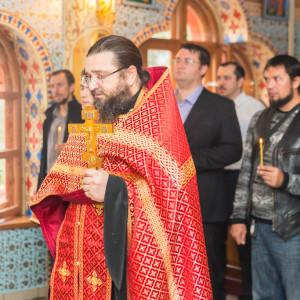 20150901 020 Молебен на начало учения храм святой мученицы Татианы Омск IMG_7045