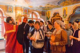 20150901 022 Молебен на начало учения храм святой мученицы Татианы Омск IMG_7049