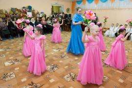 20151127 013 Рождественские образовательные чтения Традиции и новации Детский сад № 258 Омск IMG_4302