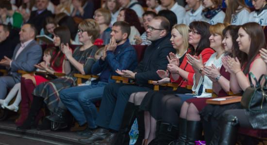 20151213 007 Хрустальное Сердце Конкурс добровольческих инициатив ТЮЗ Омск IMG_6244