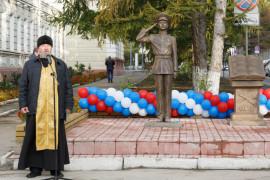 20161010 023 Открытие памятника Кадету Омский Кадетский Военноый корпус IMG_6344
