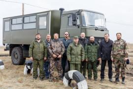20161013 025 Сборы военного духовенства Омск IMG_6824