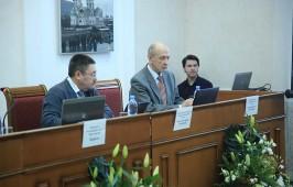 Конференция по образовательной системе «Русская классическая школа» собрала ученых и педагогов со всей России