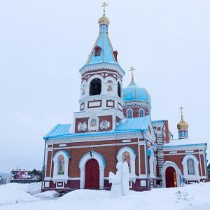 20170122 001 Литургия Никольский мужской монастырь Омск Владимир (Иким) IMG_3363