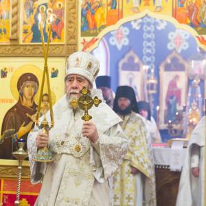 20170122 020 Литургия Никольский мужской монастырь Омск Владимир (Иким) IMG_3419