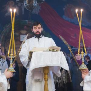 20170122 023 Литургия Никольский мужской монастырь Омск Владимир (Иким) IMG_3426