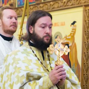20170122 026 Литургия Никольский мужской монастырь Омск Владимир (Иким) IMG_3437