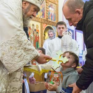 20170122 062 Литургия Никольский мужской монастырь Омск Владимир (Иким) IMG_3586