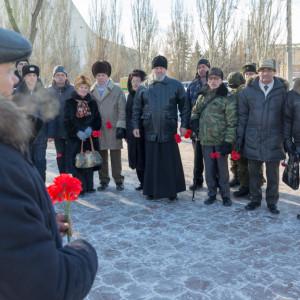 20170217 006 Мемориал Карбышеву Дмитрию Михайловичу Омск IMG_0146