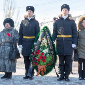 20170217 007 Мемориал Карбышеву Дмитрию Михайловичу Омск IMG_0147