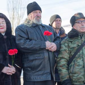 20170217 011 Мемориал Карбышеву Дмитрию Михайловичу Омск IMG_0160