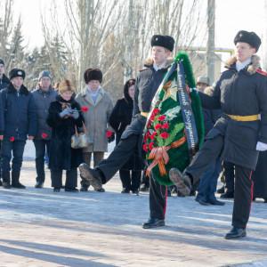 20170217 020 Мемориал Карбышеву Дмитрию Михайловичу Омск IMG_0189