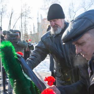 20170217 024 Мемориал Карбышеву Дмитрию Михайловичу Омск IMG_0207