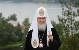 Заявление Святейшего Патриарха Кирилла в связи с передачей Исаакиевского собора в пользование Церкви