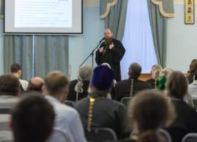 Образовательный семинар «Организация молодежного служения на приходе» показал принципы и методики работы с православной молодежью