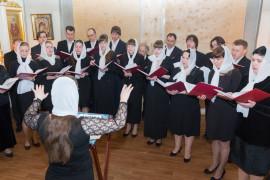 20170319 214 Концерт Хора Свято-Никольский казачий собор Омск IMG_6071