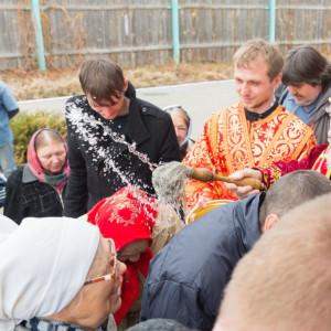 20170420 047 Литургия Никольский мужской монастырь Большекулачье Омск митр. Владимир (Иким) IMG_2435