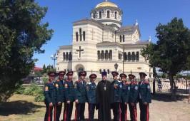 В Севастополе открылся Второй Евразийский форум «Казачье единство 2017»