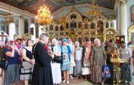 Состоялся семинар «Казанский собор: история, современность, методика проведения занятий»