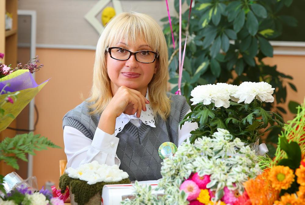 Жаркова Наталья Викторовна