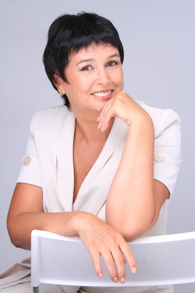 Коренева Светлана Алексеевна