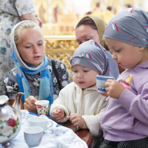 20170730 021 Крестный ход ко дню празднования Крещения Руси Омск митр. Владимир (Иким) IMG_6382