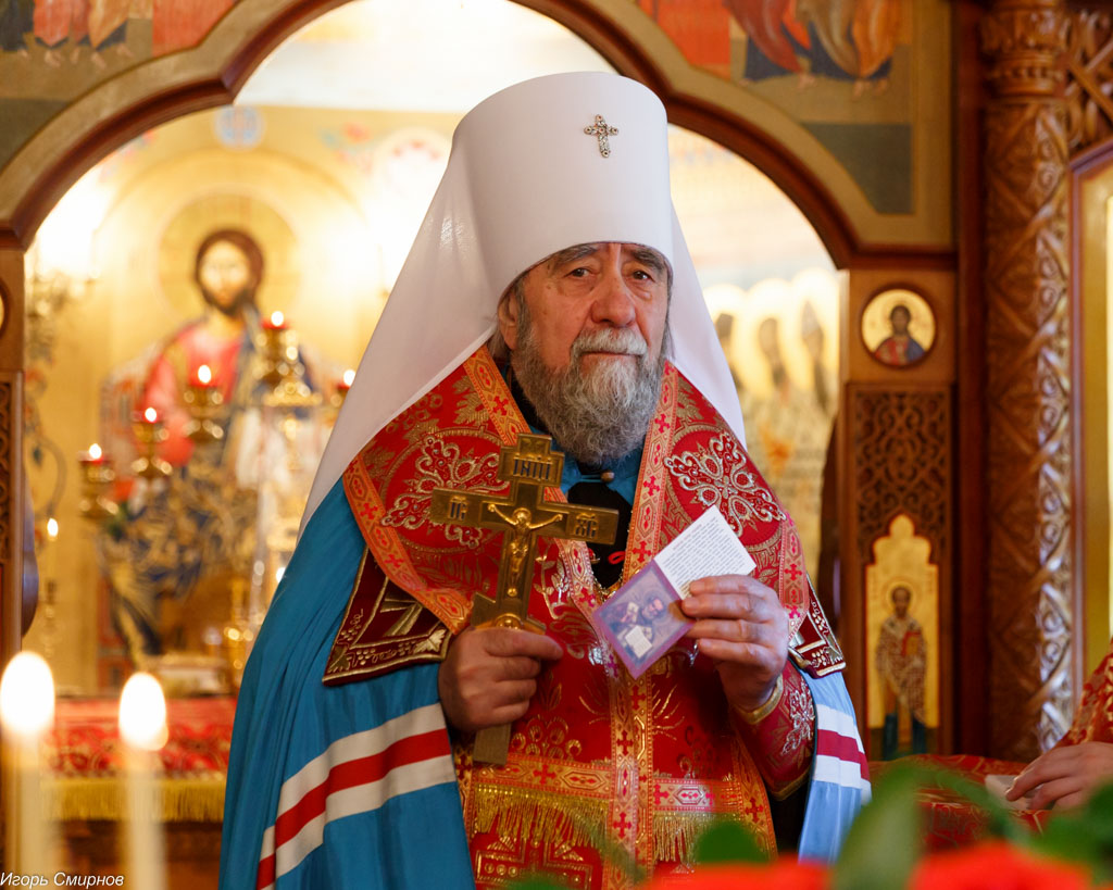 20170901 033 Молебен на начало учебного года в храме св.мц. Татианы Омск митр. Владимир (Иким) IMG_90033