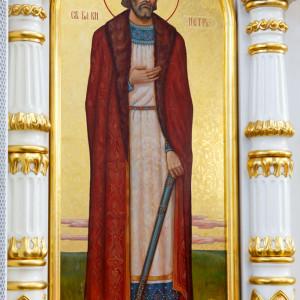20170917 302 Вечер памяти Святых Петра и Февронии Сибирский культурный центр Омск IMG_1275