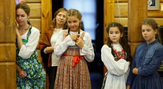 20170917 311 Вечер памяти Святых Петра и Февронии Сибирский культурный центр Омск IMG_1533