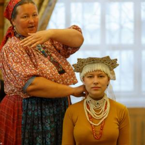 20170917 312 Вечер памяти Святых Петра и Февронии Сибирский культурный центр Омск IMG_1541
