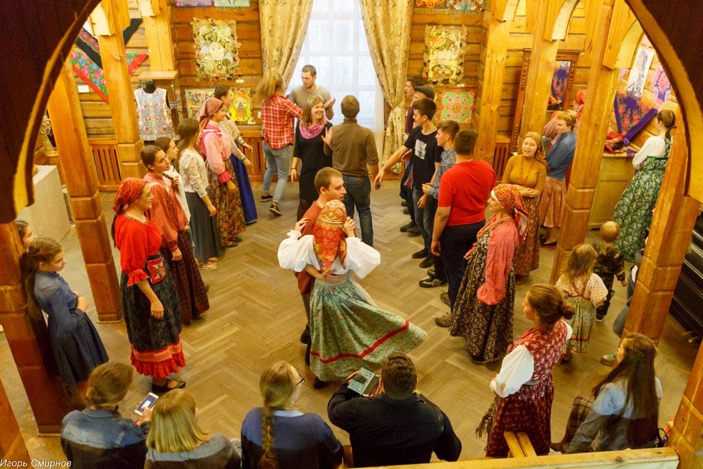20170917 314 Вечер памяти Святых Петра и Февронии Сибирский культурный центр Омск IMG_1554