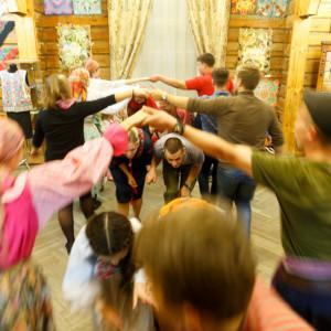 20170917 326 Вечер памяти Святых Петра и Февронии Сибирский культурный центр Омск IMG_1662
