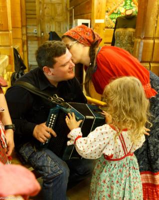 20170917 327 Вечер памяти Святых Петра и Февронии Сибирский культурный центр Омск IMG_1665