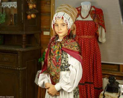 20170917 330 Вечер памяти Святых Петра и Февронии Сибирский культурный центр Омск IMG_1688