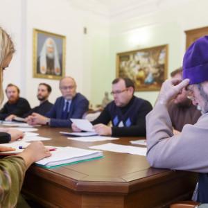 20171006 004 Совещание Омская Епархия Омск Владимир (Иким) IMG_2783