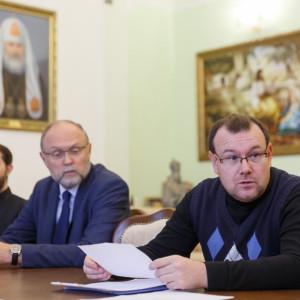 20171006 005 Совещание Омская Епархия Омск Владимир (Иким) IMG_2785