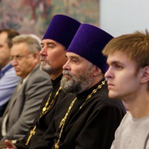 20171024 024 Конференция Духовная Семинария Омск митр. Владимир (Иким) IMG_5586