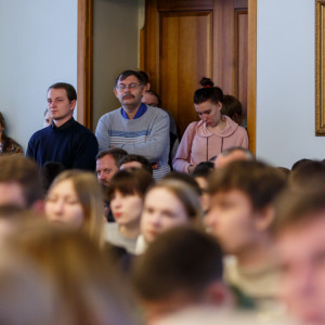 20171024 025 Конференция Духовная Семинария Омск митр. Владимир (Иким) IMG_5588