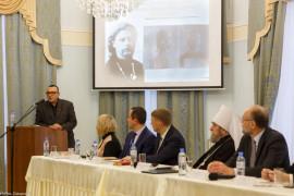 20171024 041 Конференция Духовная Семинария Омск митр. Владимир (Иким) IMG_5677