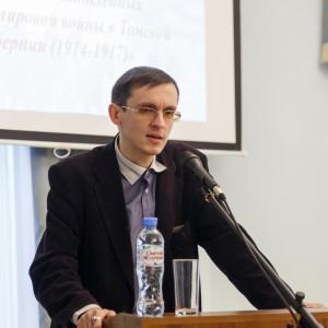 20171024 048 Конференция Духовная Семинария Омск митр. Владимир (Иким) IMG_5755