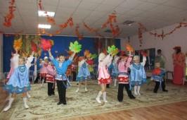 Об осенних праздниках и изучении народной культуры как способе формирования нравственности дошкольников говорили в рамках Рождественских образовательных чтений