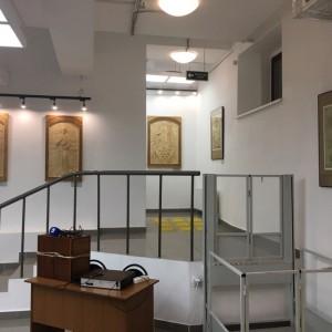 Открытие музея Воскресенский собор 3