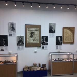 Открытие музея Воскресенский собор 4