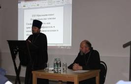 Состоялось заседание секции «Трезвость как христианская добродетель и основа нравственности семьи и общества»