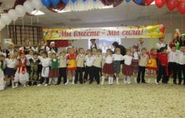 На секции Рождественских чтений в детском саду говорили о национальных традициях