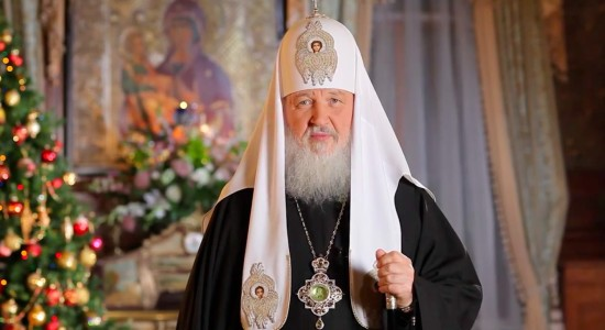патриархРОЖД