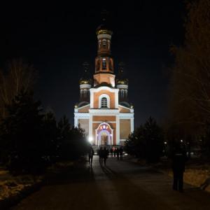 180106 203 Рождество Собор Рождества Христова Омск митр. Владимир (Иким) IMG_4386