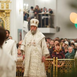 180106 233 Рождество Собор Рождества Христова Омск митр. Владимир (Иким) IMG_4534